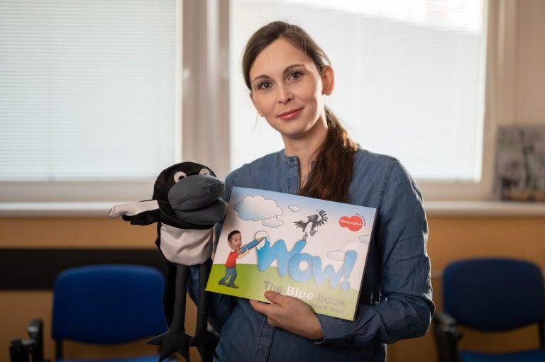 angličtina pre deti online
